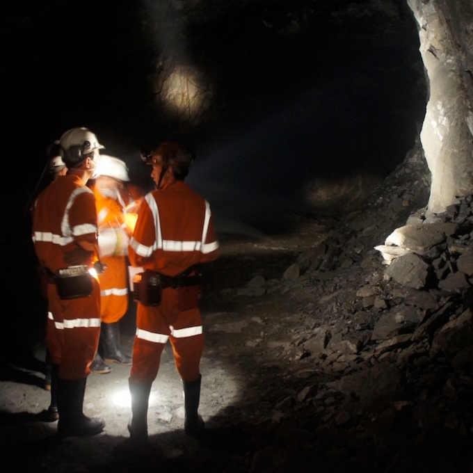 What to look for in mining projects: Location, location, location – and people