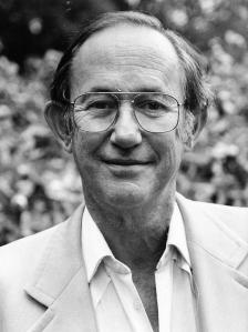 Prof. Johannes Grosskopf