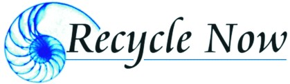 Logo for recycling business (no longer operating)