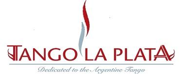 Logo for tango dance studio (no longer operating)