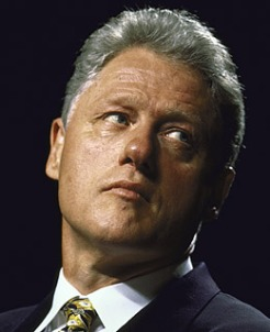Bill Clinton, Time Magazine
