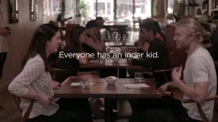 """Scene from """"Kidult"""" commercial"""