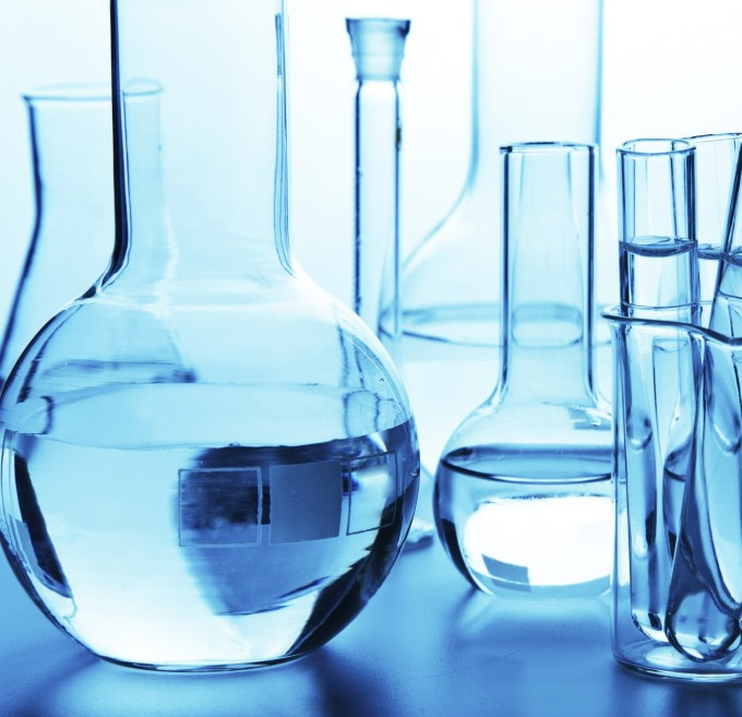 Organic chemistry website with aestheticappeal