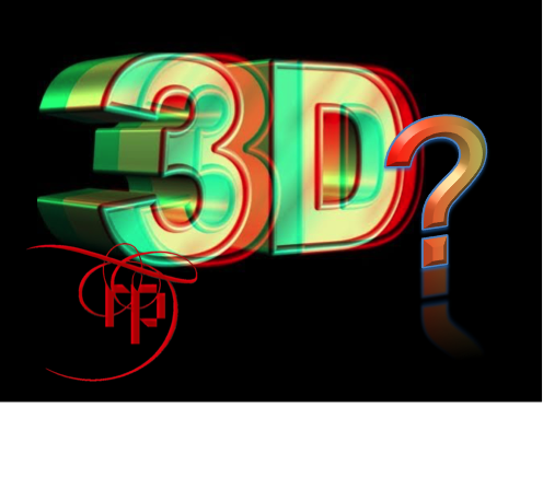 The demise and rise of 3D media