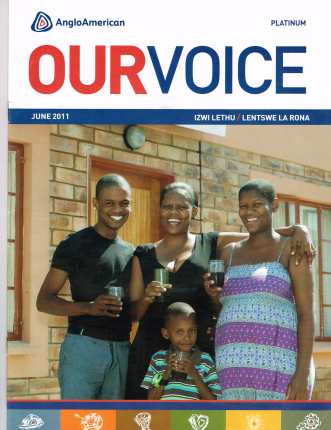 Cover_Amplats_Our Voice