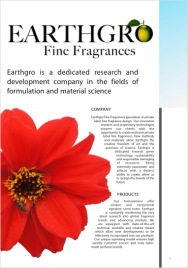 Earthgro brochure cover