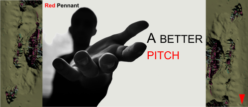 2 Investor pitches