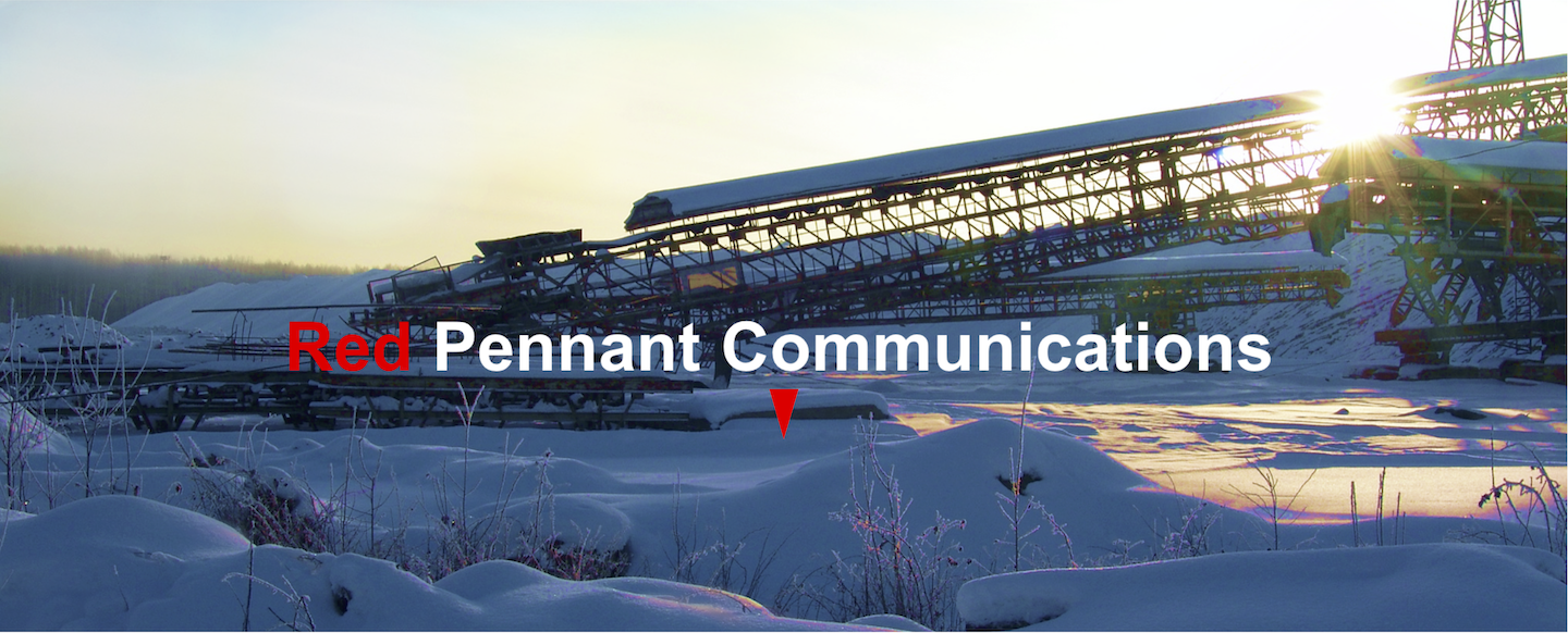 Red Pennant Communications & Geoscience